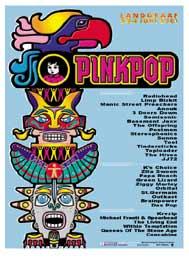 Pinkpop2001