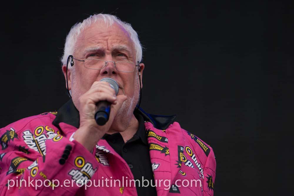 Jan Smeets bevorderd tot Officier in de Orde van Oranje-Nassau